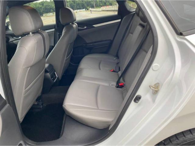 Honda Civic EXL CVT - Foto 6