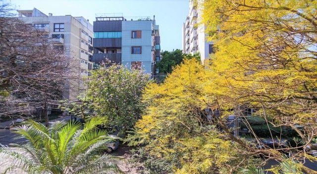 Apartamento à venda com 3 dormitórios em Moinhos de vento, Porto alegre cod:171052 - Foto 2