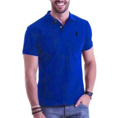 Kit 3 Camisas Polo Valor Promocional  - Foto 5