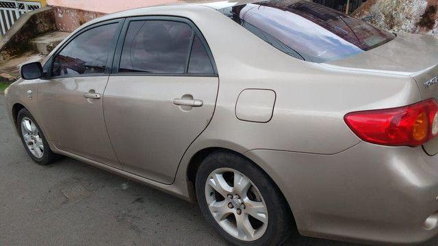Corolla gli 1.8 completo automatico - Foto 2