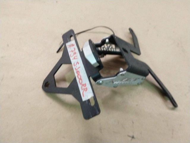 Eliminador de rabeta/ BMW S1000 RR - Foto 2