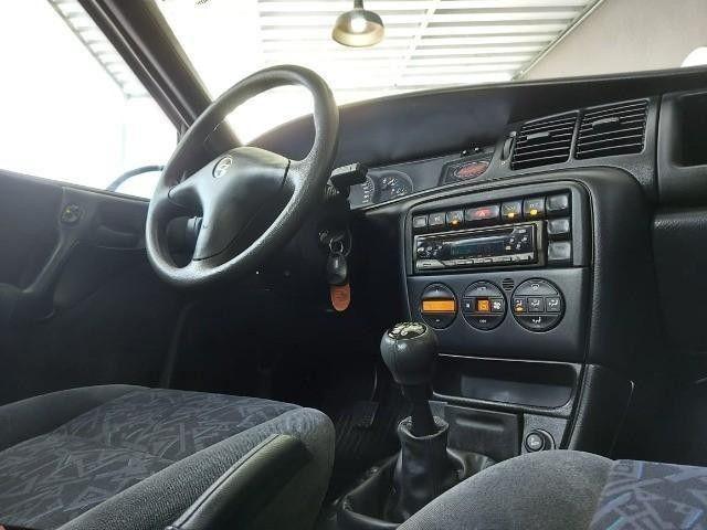 Chevrolet Vectra  GLS 2.0 1998 Relíquia!!! - Foto 6
