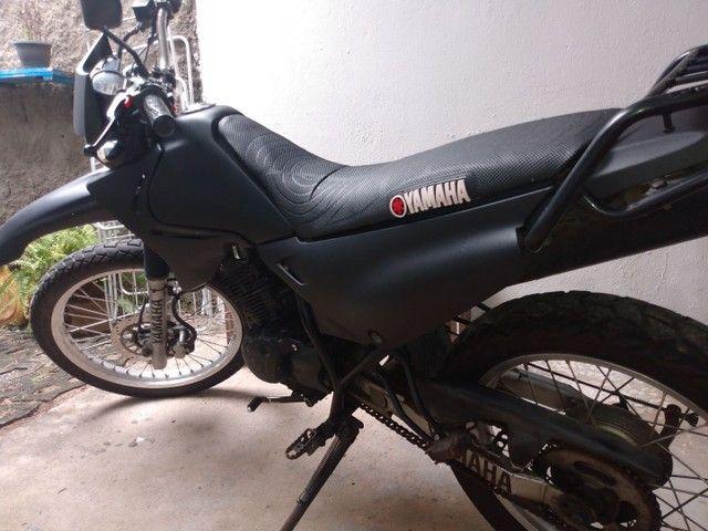 Xtx 125 2008