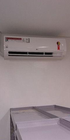 Fk instalação Anápolis ar condicionado e coifas em geral - Foto 2