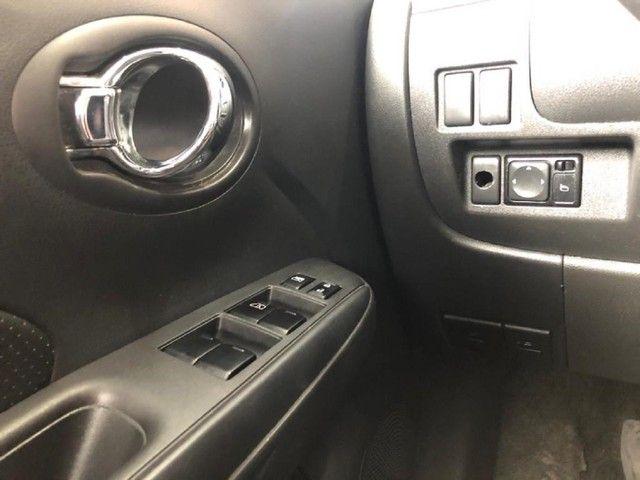 Nissan Versa  SL 1.6 16v 2013 Bem Conservado!!! - Foto 7