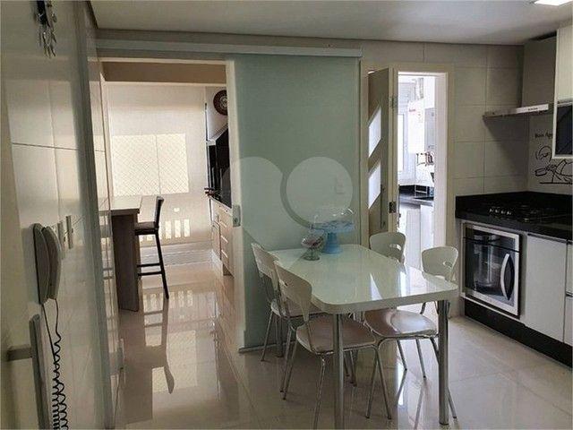Apartamento à venda com 3 dormitórios em Santana, São paulo cod:REO568341 - Foto 8