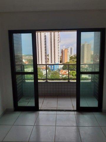 BATA01 - Apartamento à venda, 3 quartos, sendo 1 suíte, lazer, no Torreão - Foto 6