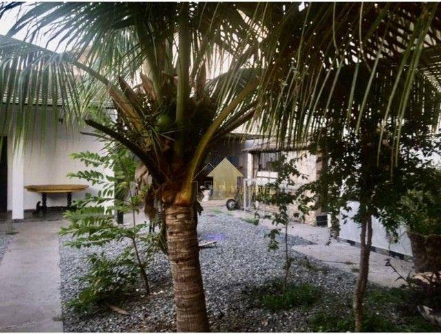Casa com 6 dormitórios, 650 m² - venda por R$ 850.000,00 ou aluguel por R$ 5.000,00/mês -  - Foto 3