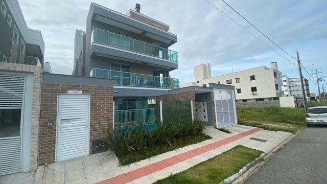 Apartamento à venda com 3 dormitórios em Praia de palmas, Governador celso ramos cod:1951 - Foto 6
