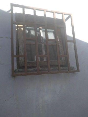 Barbada Vendo grade pra janelas - Foto 2