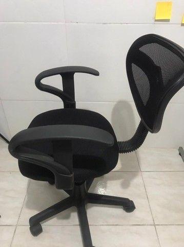 Cadeira para escritório  - Foto 2