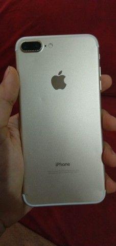 iPhone 7 plus 32gb - Foto 4