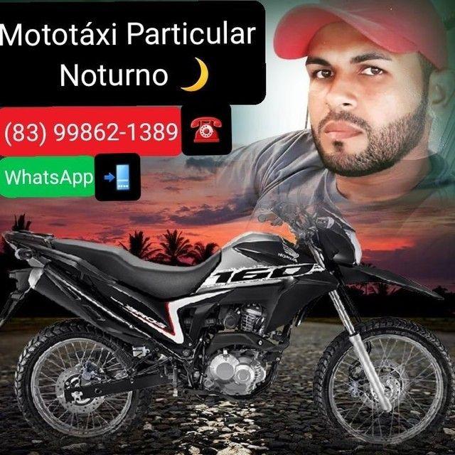 Mototáxi particular  - Foto 2