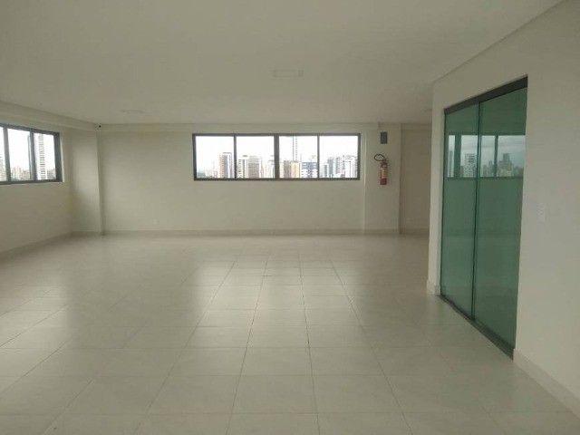 BATA01 - Apartamento à venda, 3 quartos, sendo 1 suíte, lazer, no Torreão - Foto 16