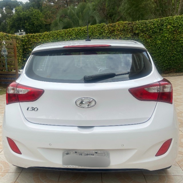 Hyundai I30 1.8 16V Automático  - Foto 5