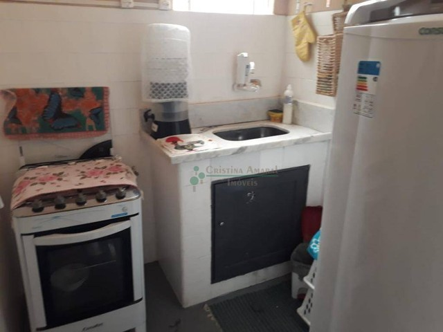 Apartamento com 1 dormitório à venda, 39 m² por R$ 170.000,00 - Alto - Teresópolis/RJ - Foto 7