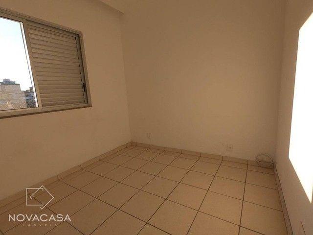 Apartamento Garden com 3 dormitórios para alugar, 97 m² por R$ 1.485/mês - Heliópolis - Be - Foto 10