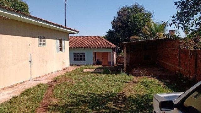 Vendo Casa Mandaguaçu PR - Foto 2