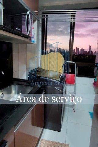 Vendo Belíssimo apartamento com 3 quartos, com Ótima localização no Altiplano - Foto 6