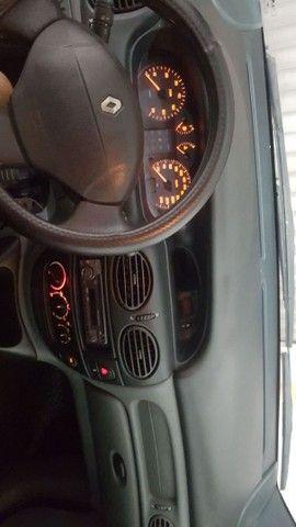 Renault sceanic completo emplacado