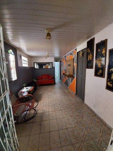 Casa com 3 quartos sendo 1 suíte com uma laje 5x8, port. Alumínio - Foto 15