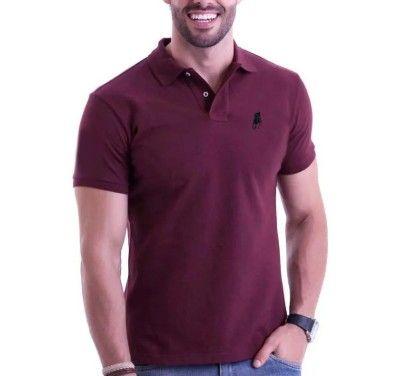 Kit 3 Camisas Polo Valor Promocional  - Foto 2