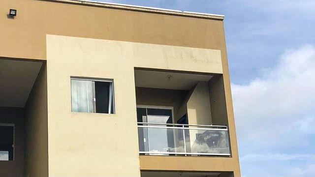 Apartamento c/ 2 dorms no São José - Itapoá/SC - Foto 2