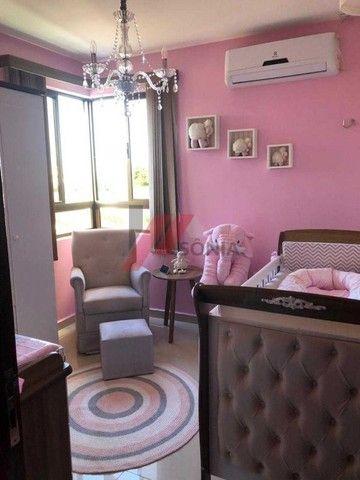 Apartamento nos Bancários com 3 dormitórios - Foto 2