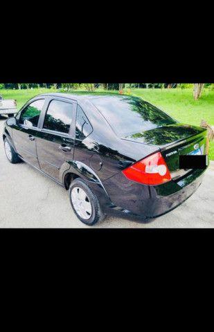 Ford Fiesta 2009 class 1.6 sedan flex - Foto 3