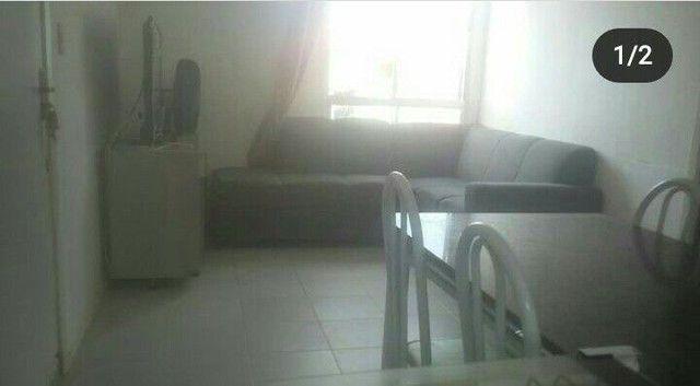 Vendo apartamento em Dias DÁvila