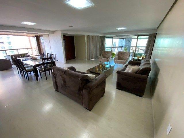 Apartamento Alto Padrão no Altiplano, 4 Quartos todos Suítes, Área de Lazer Completa!! - Foto 3