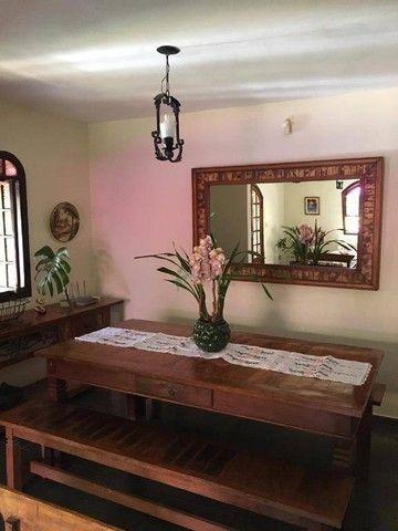 Casa com 3 dormitórios à venda, 138 m² por R$ 480.000,01 - Maravilha - Paty do Alferes/RJ - Foto 9