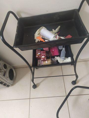 Cadeira de Salão  - Foto 3