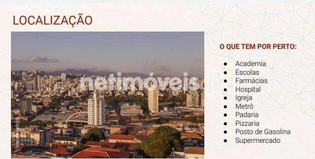 Apartamento à venda com 2 dormitórios em Carlos prates, Belo horizonte cod:849911 - Foto 6