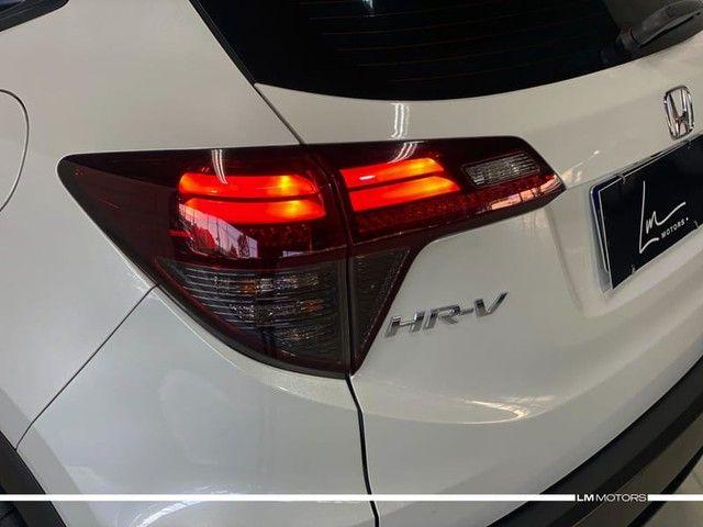 HONDA HR-V EX CVT - Foto 12