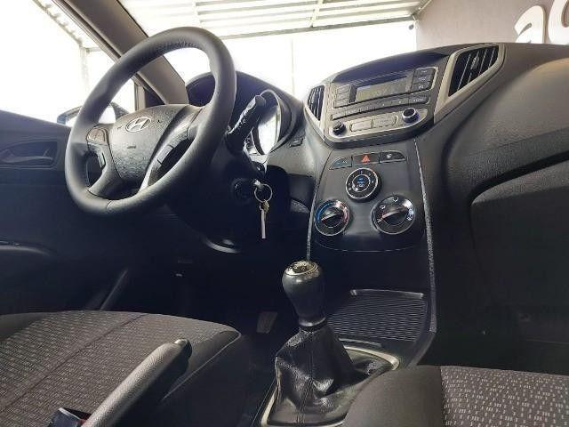 Hyundai HB20 Comfort 1.0 2016 Único Dono!!! - Foto 6