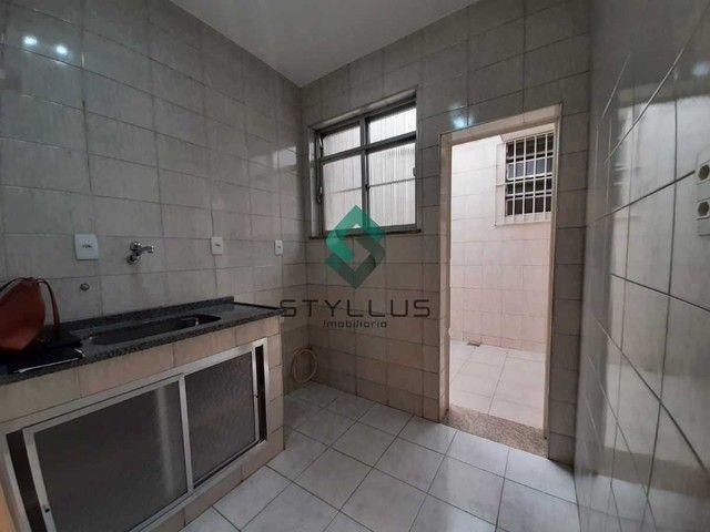 Apartamento à venda com 1 dormitórios em Maria da graça, Rio de janeiro cod:C1456 - Foto 11