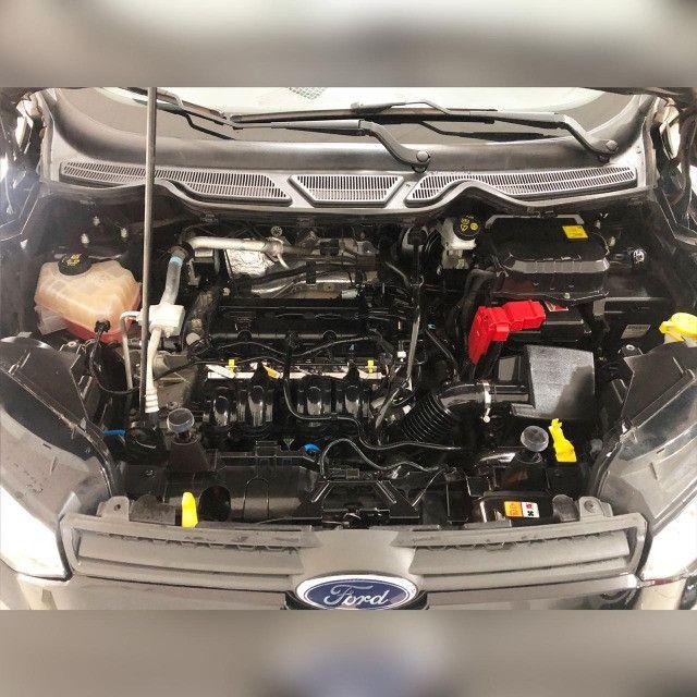 Ford Ecosport 1.6 16v Se Flex Powershift 5p - Foto 14