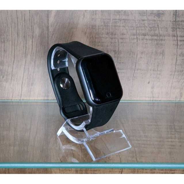 Smartwatch Y68 D20 Com GARANTIA - Foto 3