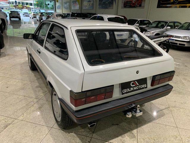 Volkswagen Gol 1000 1993 - Foto 4