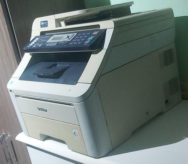 Impressora brother - Foto 2