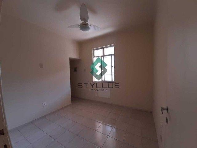 Apartamento à venda com 1 dormitórios em Maria da graça, Rio de janeiro cod:C1456 - Foto 7