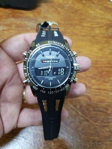 Relógio Readeel esporte/luxo - Foto 2