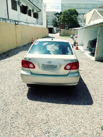 Toyota corolla xei 1.8 gasolina - Foto 3