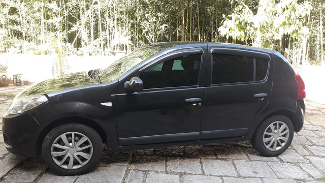 Renault 2013 - Foto 4