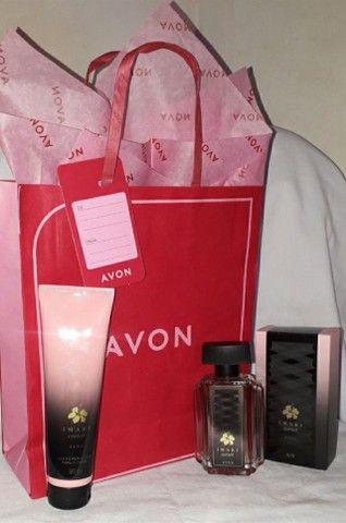 produtos Avon