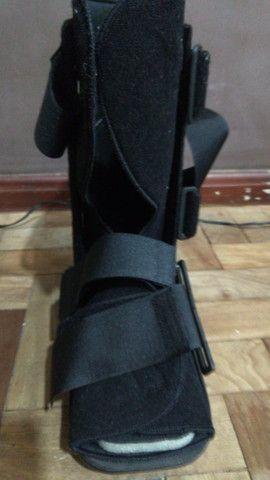 Bota imobilizadora anatomica - Foto 2