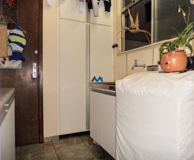Apartamento à venda com 3 dormitórios em Santa efigênia, Belo horizonte cod:ALM1865 - Foto 19