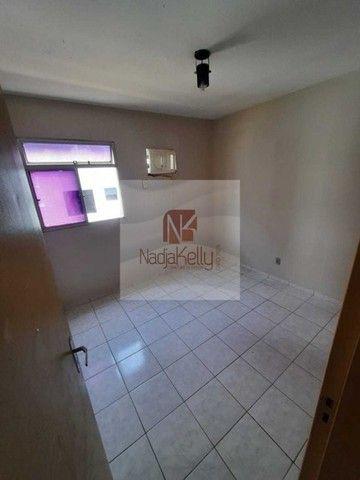 Apartamento à venda com 3 dormitórios em Jardim são paulo, João pessoa cod:38789 - Foto 4