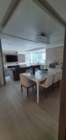 Apartamento à venda em Altiplano ambientado/mobiliado com 3 suítes + DCE - Foto 3